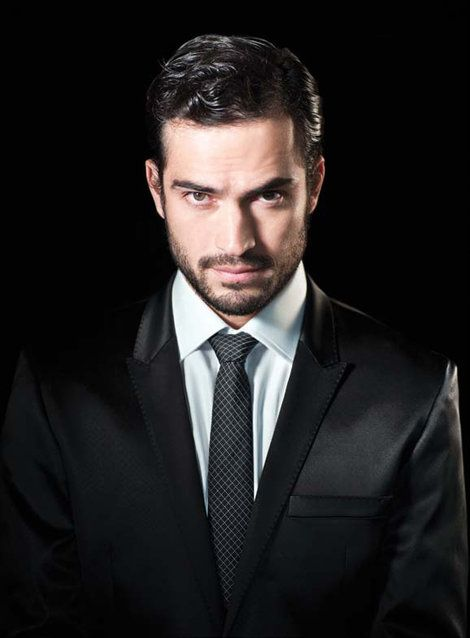Quem devia ser o próximo homem mais lindo do mundo? http://wnli.st/1N0KKer #AlfonsoHerrera