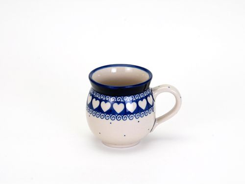 Country Traditionals :: Gentleman's Mug in the Light Hearted pattern