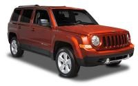 2013 Jeep Patriot Prices, Specs & Reviews - Motor Trend Magazine