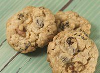 Get a jump start on delicious homemade oatmeal cookies with Betty Crocker® SuperMoist® cake mix.