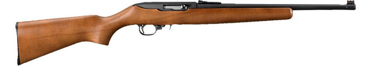The Ruger 10/22 Compact Rifle