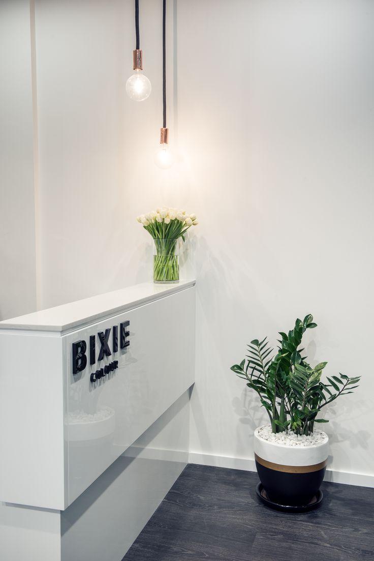 best 25  spa reception area ideas on pinterest