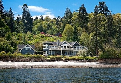 1000+ images about Dream Waterfront Homes on Pinterest ...