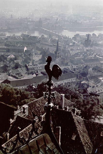 cca 1942 Prague