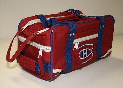 NHL Shaving Kits #nhl #shave #travel #storage #montrealcanadiens
