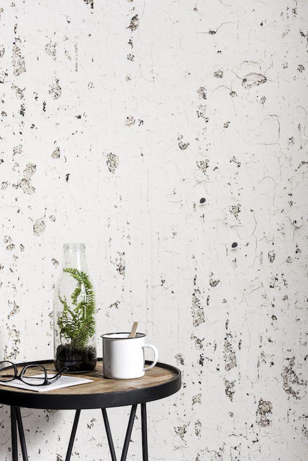 Stoer gevoel in huis: de betonlook