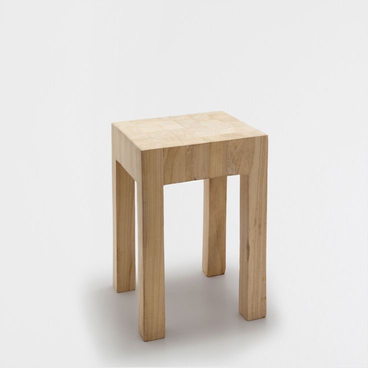 STRAIGHT STOOL - Occasional Furniture - Decoration | Zara Home Norge / Norway
