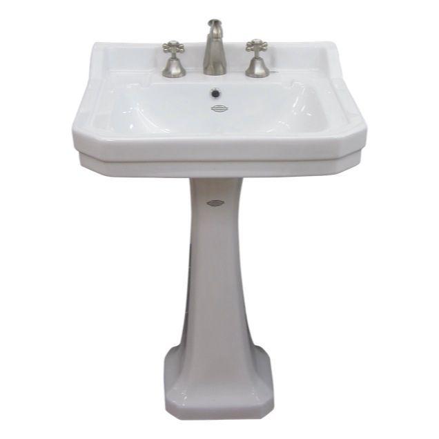 Schots - Astoria Pedestal Basin
