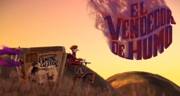 """""""El vendedor de humo"""" #Valores #Sinceridad #Honestidad"""