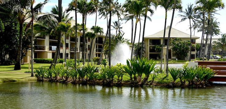 Kauai Beach Villas | National Resorts | Kauai Lihue, Hawaii