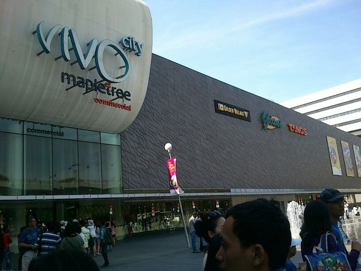 Lupa bawa sabuk.. ujung'nya beli di Giant! #SingaporeTrip