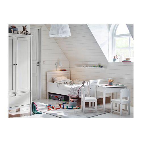 Die besten 25+ Ikea sundvik Ideen auf Pinterest Baby - schlafzimmer wei ikea