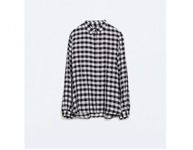 Camicie: stampate, classiche, maschili, scegli le più glam dell'autunno-inverno | Tu Style