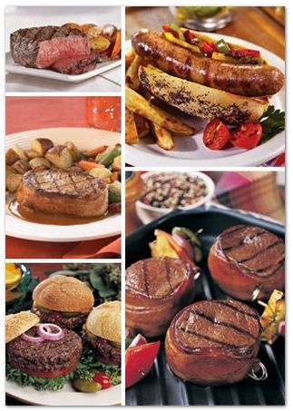 Father S Day Gift Idea Omaha Steaks Crafts Kid And Dads