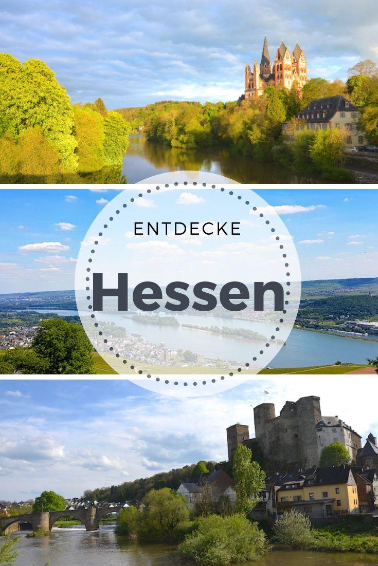 Ausflug In Hessen