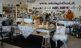 Søholm Gårdbutik