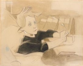 Helene Schjerfbeck´s art - Google Search Toipilas