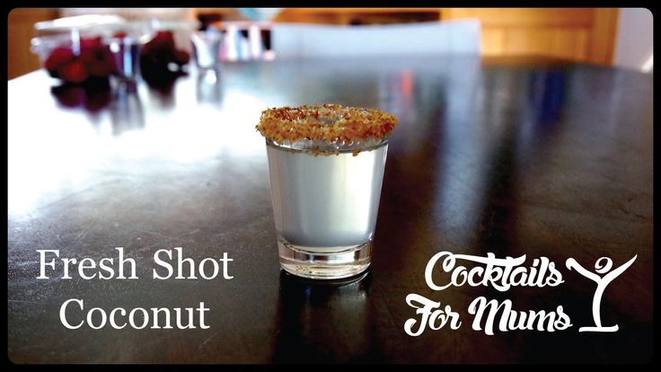 How To Make Fresh Coconut Rum