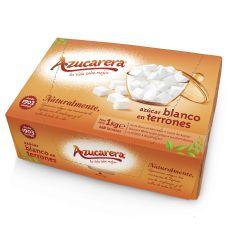 #Terrones de azúcar blanco para compartir con tus invitados.
