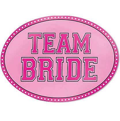Off Bachelorette Party Tableware Shop For Supplies Team Bride Accessories Sashes Invitations And More