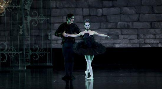 Cinemazzi Top 8 Dance Movies: Black Swan with Natalie Portman #ballet #danceonfilm