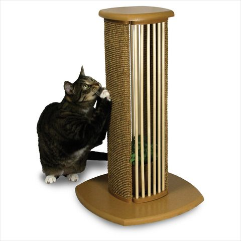 scratcher ever plus you can order replacement sisal panels for - Cat Scratchers