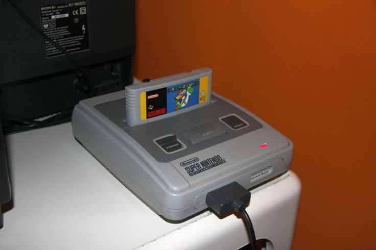 Gamer keeps Nintendo system on for 20 years just to preserve a saved game