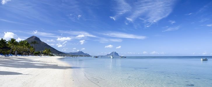 Mauritius....Indian Ocean....