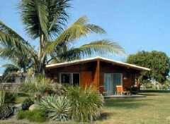 Club Orient naturist resort in St. Martin / Sint Maarten