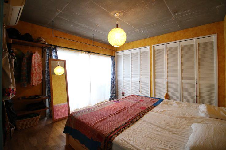 洋室/無垢材/ナチュラル/シンプル/インテリア/リフォーム/リノベーション/kitchen/wood/natural/simple/interior/house/いえラボ/ielabo