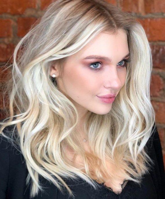 En Iyi 25 Platin Sari Sac Modelleri 2019 2020 Trendler Ve Moda Platinumhair Platinumblonde Platinumblondehair Hairstyles Sac Renkleri Platin Sarisin Sac