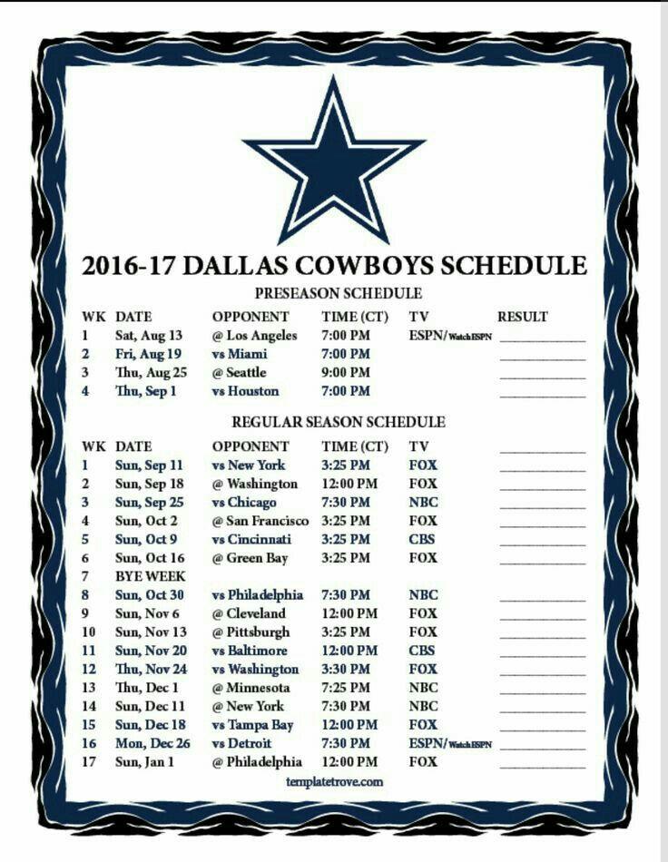 cowboys calendar 2017 calendar 2017