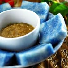 Pulut Tai Tai - my favorite dessert ever hands down!