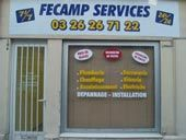 Boutique Fécamp Services Châlons-en-Champagne