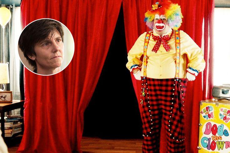Did 'SNL' Borrow Louis C.K.'s Clown Sketch From Tig Notaro?