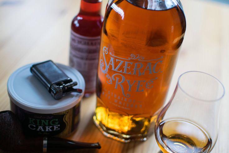 American Whiskey Review #11 - Sazerac Rye (Baby Saz) #bourbon #whiskey #whisky #scotch #Kentucky #JimBeam #malt #pappy