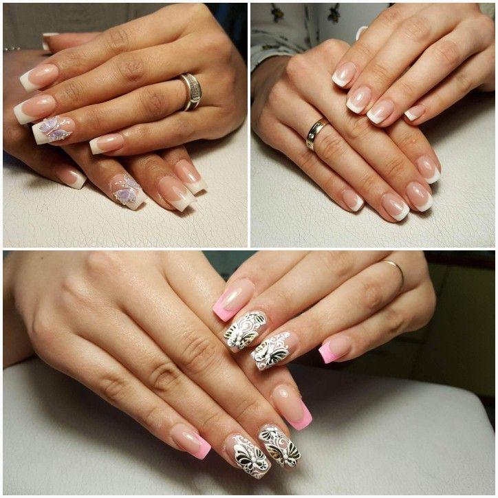 29 best Gel Nails Design Beauty SIS Lingrid images on Pinterest ...