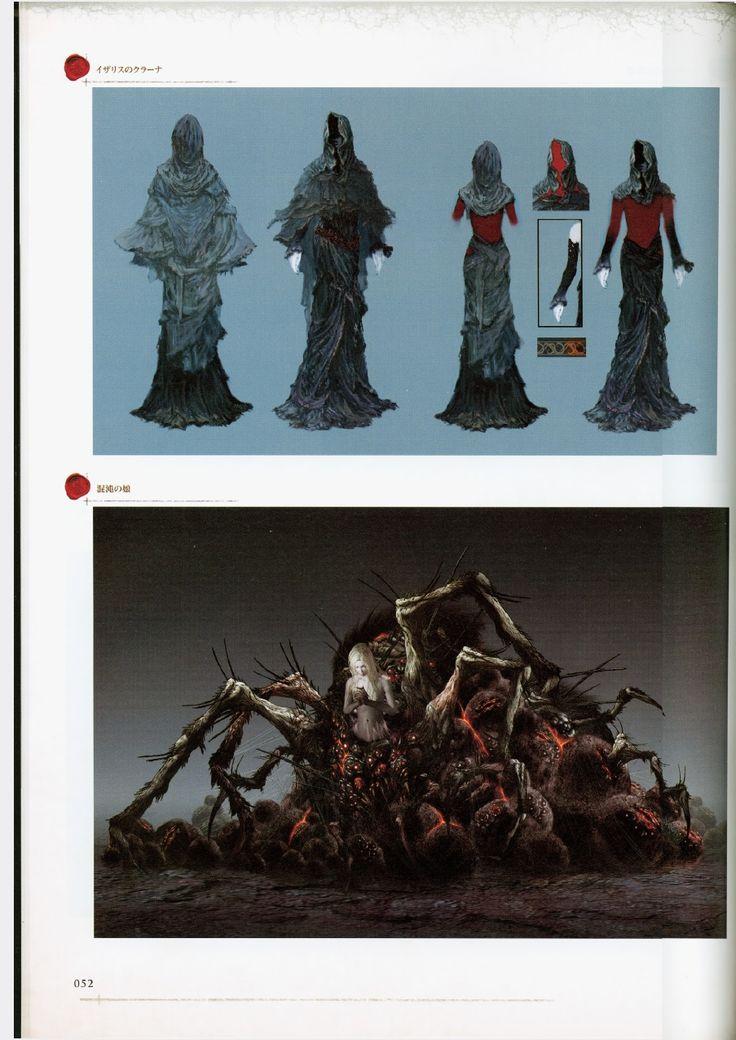 Dark Souls Character Design Process : Best dark souls art ideas on pinterest