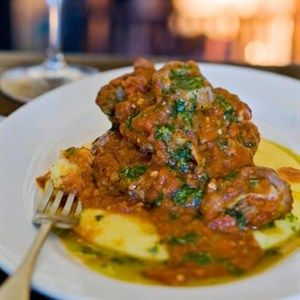 Osso Buco alla Milanese | BEEF AND MUTTON | Pinterest