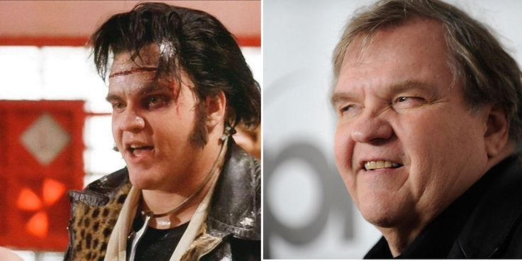 Meatloaf, Rocky Horror Picture Show