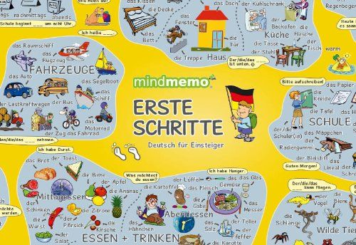 1000 images about deutsch als fremdsprache on pinterest foreign language teaching language. Black Bedroom Furniture Sets. Home Design Ideas