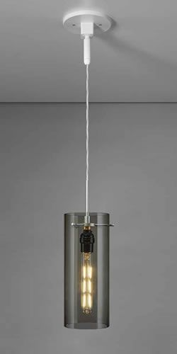 124 best track lighting images on pinterest discount lighting luca transparent pendants are offered in matte chrome chrome or bronze and is compatible with any bruck line voltage track as well as halo single circuit aloadofball Choice Image