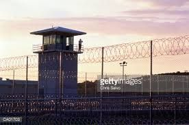 Image result for canadian  penitentiary guard towers