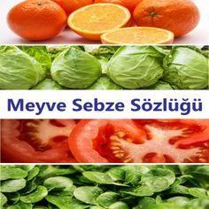 Meyve sebze mevsim takvimi tablosu, meyveler sebzeler listesi, hangi ayda mevsimde hangi meyve sebze yenir, hangi meyve sebze ne zaman yenir, sebze meyve mevsimleri
