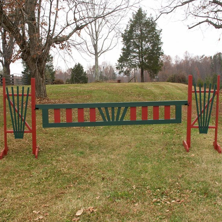The 13 best Horse Jump Gates images on Pinterest   Horse, Horses and ...