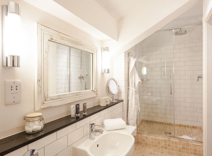 Veranda Suite Bathroom At Eleven Didsbury Park Hotel LuxuryHotel BoutiqueHotel Manchester