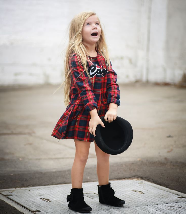 BACK TO SCHOOL SALE $13.99 Girls Plaid Letterman Punk Rock ...