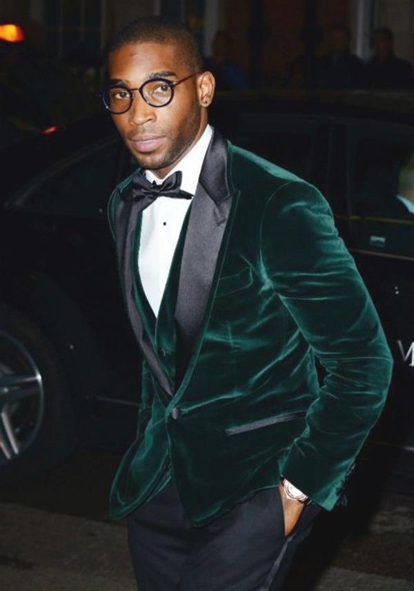 applause, tinie tempah - Blog | Rose & Born