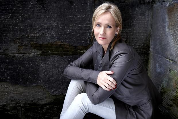 Power Woman Of The Week: 4 Important Life Lessons From Joanne Rowling | CAREER GIRL DAILY