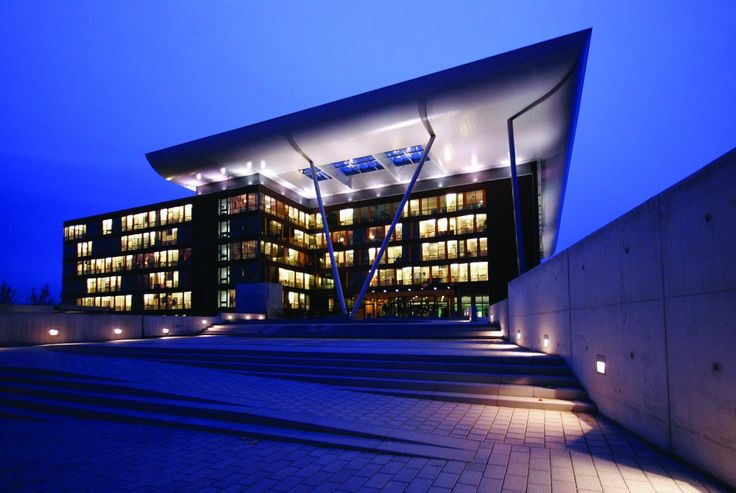 Council of Europe / Art Architecs